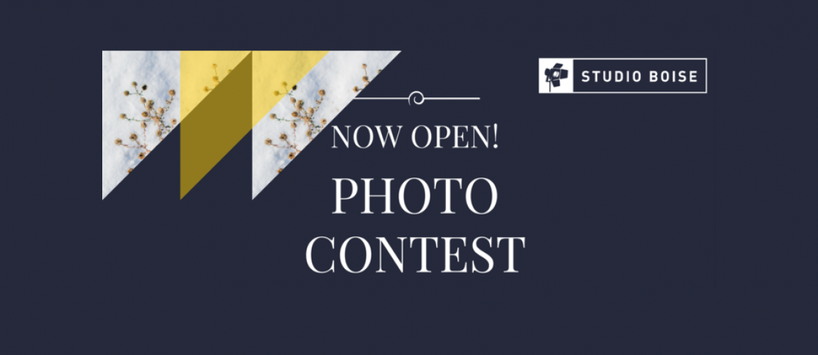 Word On The Street: Studio Boise to open with a photo contest
